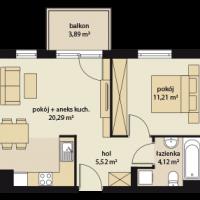 Wolne Miasto - etap IV